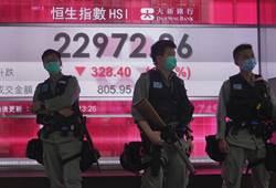 嗆北京!川普若拿回4大禮物 香港會死?