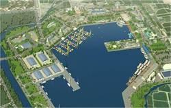 興達港遊艇碼頭BOT 民間企業自提案初審通過