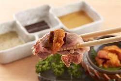 限定版和牛豪華餐!海膽和牛鍋、和牛握壽司和燒肉準備搶客啦