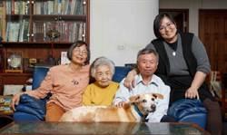 3度為母簽病危通知 楊志良:還吃得到媽媽的飯很幸福