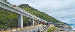台東最美高架鐵路通車 美爆了