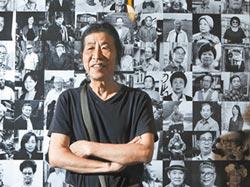 潘小俠拍出《台灣作家一百年》