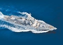 港版國安法一過 美艦闖西沙示威