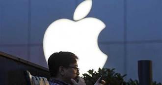 蘋果追上微軟 開啟市值一哥爭霸戰
