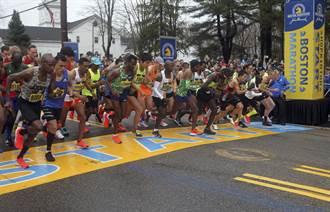 124年首次!今年波士頓馬拉松取消