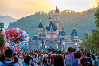 東京迪士尼休園3個月曝現況 網驚:陰屍路場景