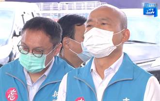 遠洋漁船陸續返高雄港 韓國瑜:保持高度警戒