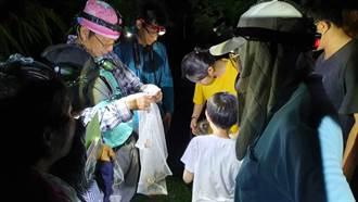 苗縣生態保育志工培訓 即日起線上報名