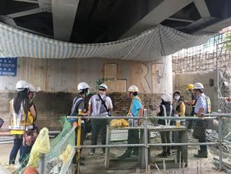 台南火車站周邊文化景觀 決議文化景觀提報不予列冊