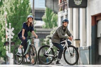 Gogoro電動單車 7月開賣
