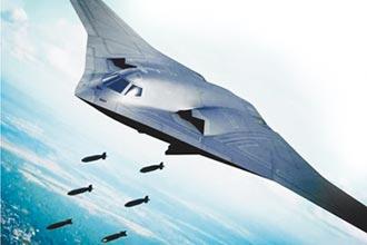 空射彈道飛彈助攻 陸跨第二島鏈