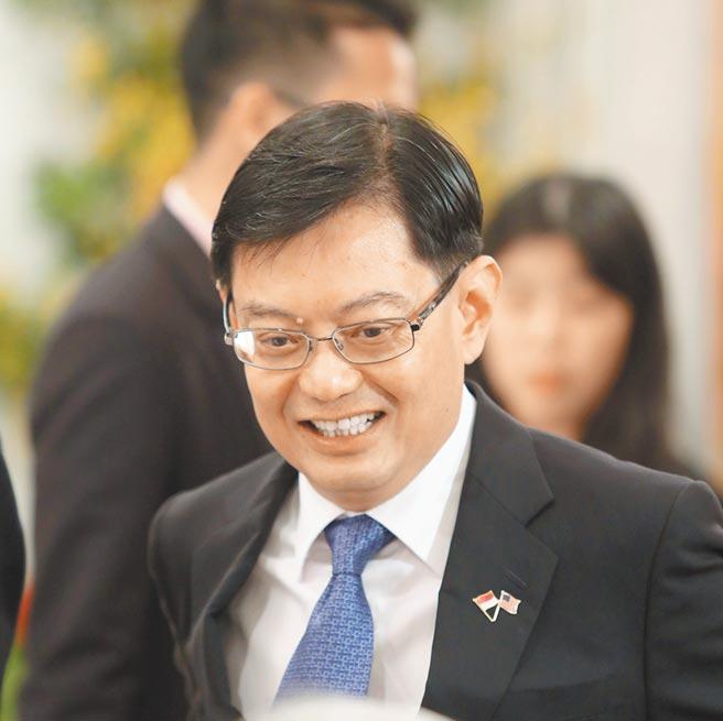 新加坡是否能維繫建國一代創造的輝煌,穿越重重險阻像往日般引領發展趨勢,對新加坡第四代領導集體將是嚴酷考驗。圖為新加坡副總理王瑞杰。(中央社)