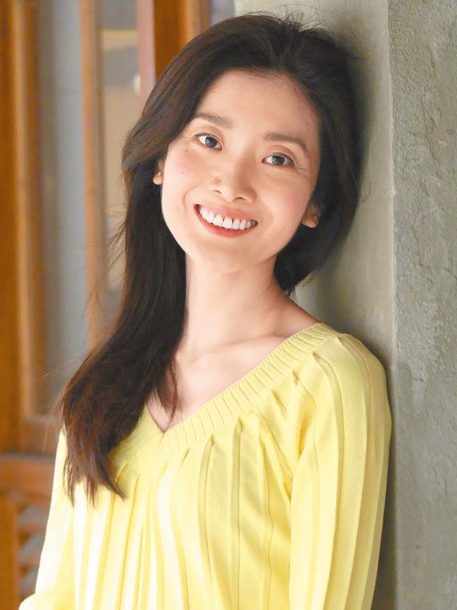 久保寺淳子氣質優雅,是畢業自早稻田大學的才女。(摘自臉書)