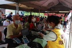 台中慈濟醫院守護社區10年有成 迎接後疫情健康時代