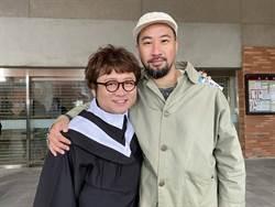 納豆同學驚見謝盈萱、黃健瑋 被爆料「愛蹭妹」