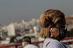 巴西確診破46萬 死例超越西班牙成全球第5