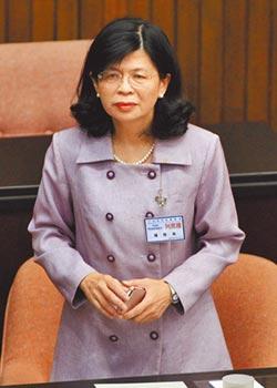 具財經金融專長 楊雅惠、何怡澄被提名試委