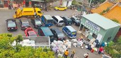 五股公地被占 將規畫停車位