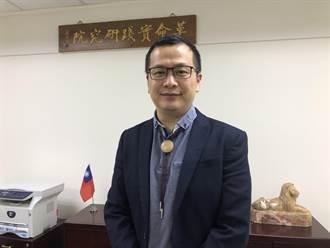 張惇涵稱新聞稿不須經總統同意 羅智強批:屁話發言人
