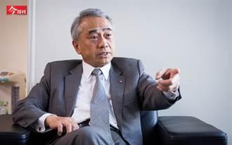昔日長榮老將接下陽明海運董事長 能止血獲利?