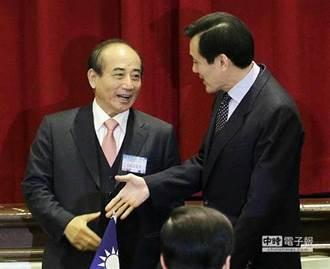 韓國瑜為何不要馬王江幫忙?藍營人士爆真相
