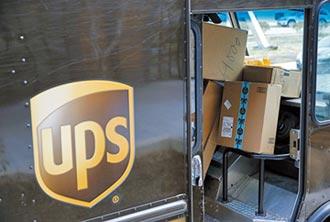 包裹量暴增 UPS加徵附加費