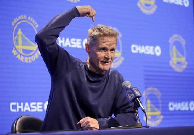 NBA》勇士騎士灰狼獲狀元籤機率同為14%