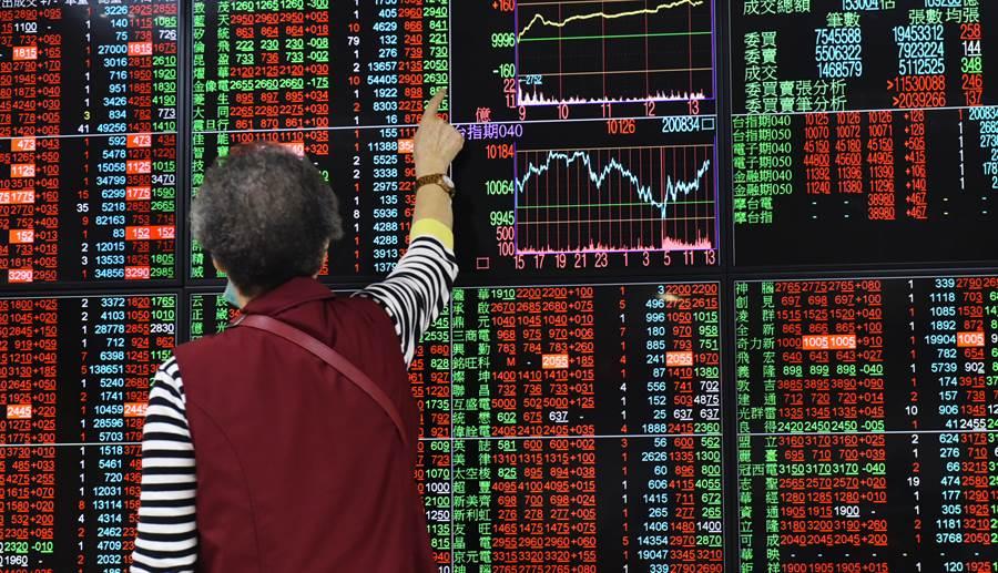 謝金河從金融市場五月天中,發現4大注意焦點。(圖/本報資料畫面)