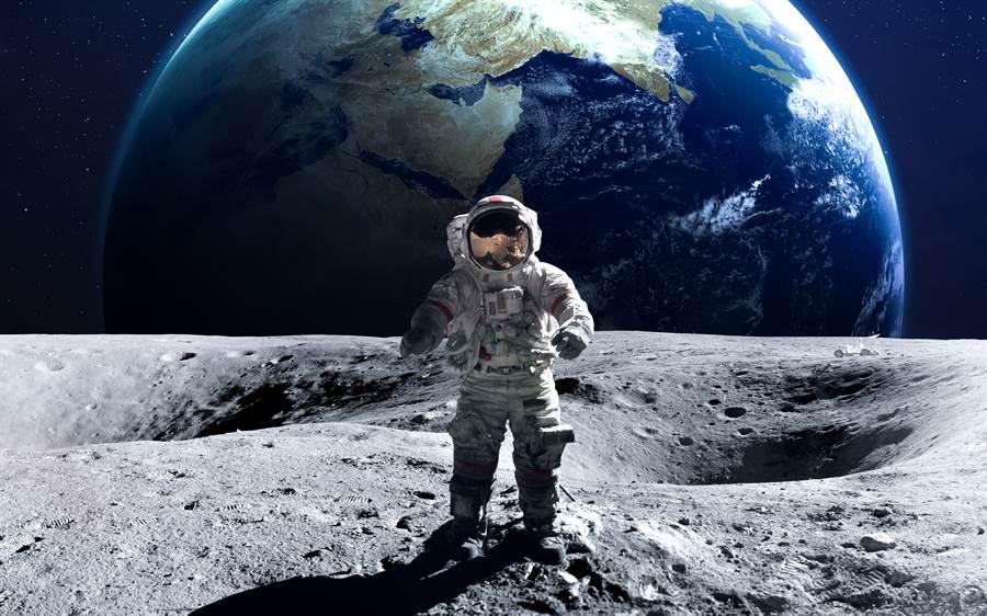 NASA前太空人揭密 無重力如何上廁所?(示意圖/達志影像)