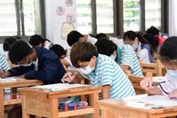 會考英語精熟比例7年新高 自然精熟4年來最低