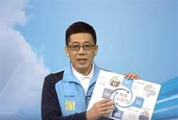 謝立功接民眾黨秘書長 掀網正反評論 楊秋興躺著中槍