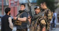 炸毀電視台巴士!阿富汗炸彈襲擊2死7傷 伊斯蘭國坦承犯案
