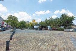 斗六蛋黃區地下停車場 不蓋了