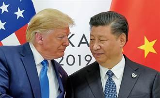 中時專欄:張登及》北京戰略定力頂得住華府超限施壓?