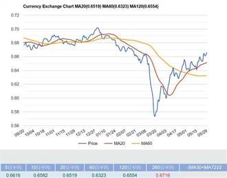 外匯風險偏好轉佳 外銀看多歐元、澳幣