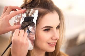 多久染一次髮才行?醫曝最佳頻率