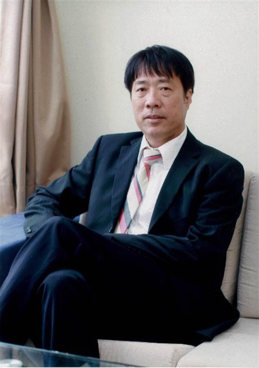 台北市立大學行政副校長黃文成為新任體育署長呼聲最高的人選。(取自台北市立大學官網)