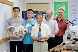 大三擔任大型醫院資訊顧問  靜宜大學資工系學生超棒