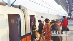 旅客回來了!高鐵本周末就會增班 6月底再增一波