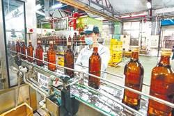 酒精需求減價格卻上漲?消保處:比例近3成