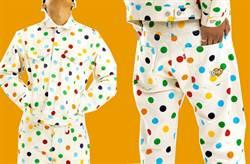 LEVI'S x GOLF推「潮點造物聯名丹寧系列」 !注入童心繽紛色彩詮釋原創精神