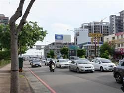 解決經國橋交通壅塞 竹縣府爭取中央經費