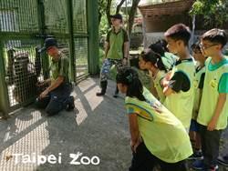 北市動物園體驗營開放報名  6/15至 6/24暫停開放10天