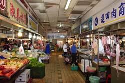 振興傳統市場 彰化縣14處公有市場環境將優化