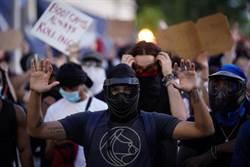 示威出人命!美肯塔基州抗議男子遭警方槍殺