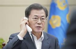 南韓總統坦言陸美角力讓南韓「不選邊站」策略難以為繼