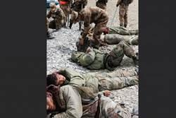 陸印邊境兩軍持械互毆照曝光 5名印軍被俘