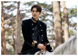《永遠的君主》李敏鎬  御用浪琴、泰格豪雅腕表