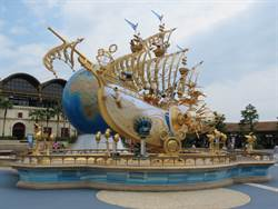 東京迪士尼樂園持續休園  大阪環球影城逐步開園