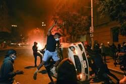 疫情威脅種族衝突 美政界喊話:川普閉嘴!